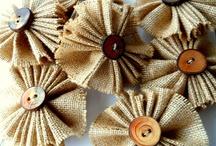 Textilvirágok