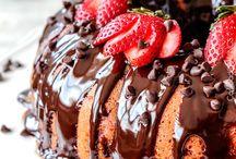 Baking!! <3