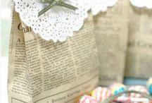 newspaper wed