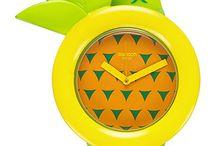 Relógios Verão .