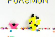 Pokemom Activities