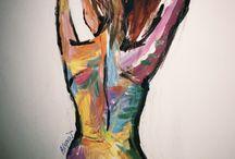 Art by Alyona