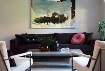 Favorite Places and Spaces / Interior, inspiration & beautiful homes.