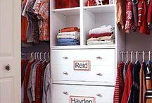 Kids wardrobe ideas