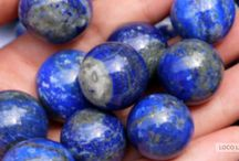 BENEFITS OF WEARING LAPIS LAZULI / Lapis lazuli is known to facilitate the wearer in overcoming their fears. It is also believed that the stone can help people recover from any traumatic experiences that they might have gone through in the past.  Another common belief that is often heard of is the Lapis stone's ability to help maintain a close bond between a person's thoughts and reality, aiding in keeping their concentration and focus levels high. www.locolapis.com