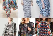 Fashion / Trend