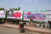 NEW DELHI INDIA 2014 / JUST NEW DELHI
