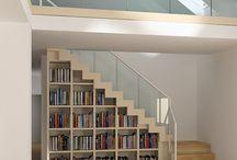 RANCZO SCHODY / Wszystkie inspiracje schodowe :)