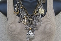 jewelry / by Mary Hutchison-Brumley