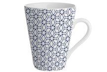 pattern MECHANICAL por Enrique Rodríguez