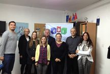 """LifeLong@Learning Project"" / ""LifeLong@Learning Project"" October 17th Tetovo (Macedonia)"