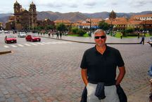 The Magic of Peru / We spent three weeks roaming the country - from Machu Picchu to the Sacred Valley to Lake Titicaca....memories, colours and magic in everything we saw (well, almost)...
