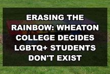 LGBT Experiences in School