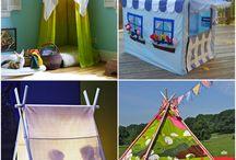 naailes - tenten