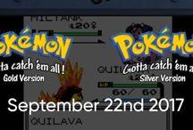 Pokemon News & Announcements