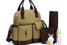 Multi-way Changing Bags