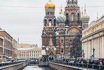 travel   Moscow