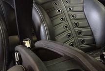 car leather
