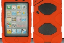 Apple iPod Touch 4 case