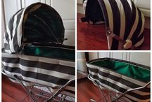 Diy carriage / Old carriage restoration project