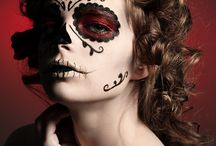 All Hallos Eve/Day of the Dead