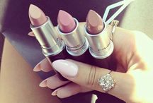Makeup, Nails & Cosmetics