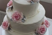 Hääkakut, Wedding Cakes