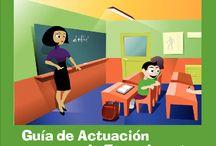 TDA(H) / Enlaces sobre el Trastorno de Déficit de Atención (e Hiperactividad) en él ámbito educativo.