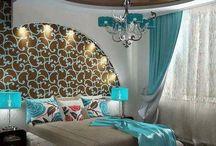 taran's room / by Tara Krieghauser