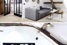 Home - small house / by gogo bill