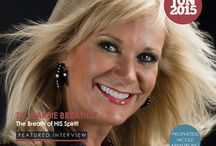 SW Magazine: Features / Cover Stories