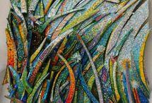 Mosaic around the world