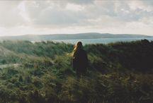 longing / by Christi Pier