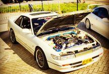 Nissan Silvia PS13 / Nissan Silvia PS13