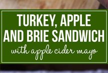 Awesome Sandwich Recipes