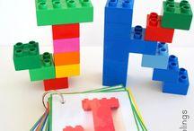 лего-лаборатория