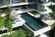 Architecture / Inspiring house design from around the world