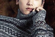 Actor | Park Hyung Sik |