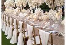 table settings / by Gina B