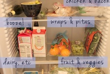 Great idea for our kitchen storage / Verry good idea if we want to storage our stuff in the kitchen.