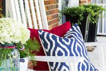 Porches for Entertaining