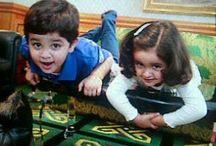 Nietos de Mohammed RSM 1 / Nietos de Mohammed bin Rashid bin Saeed Al Maktoum
