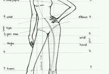 anatomi fashion