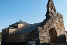 Iglesia de Santo Tomás / Románico de Zamora
