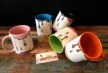 Mugs / Mugs humoristiques pesonalisables...
