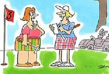 Golf Jokes & Tips / by GroupGolfer.com