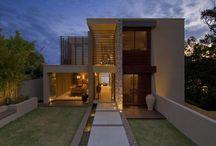 architecture ~ interior design