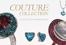 Katherine Jetter Couture Collection