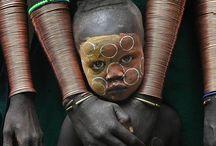 Tribal not identified
