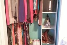 closet▲